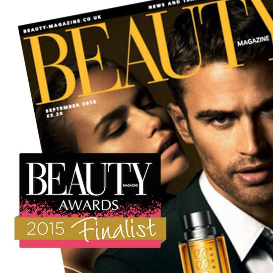 The Perfect Peel®, Best New Facial Skincare Treatment Product – Beauty Magazine Awards 2015