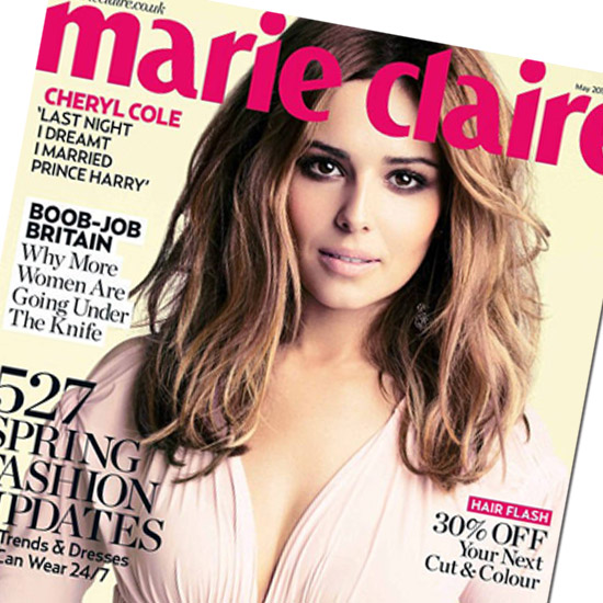The Perfect Peel® – Marie Claire