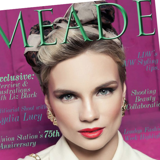 Meade Magazine, The Perfect Peel® – Miss Jamaica UK, Cherelle Patterson