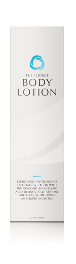 Medica Forte - The Perfect Body Lotion