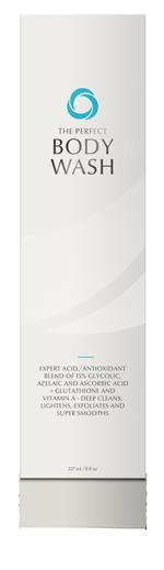 Medica Forte - The Perfect Body Wash