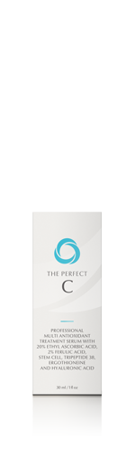 Medica Forte - The Perfect C