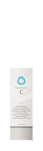 Medica Forte - The Perfect C