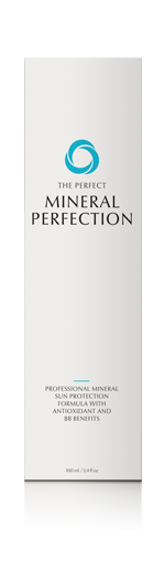 Medica Forte - The Perfect Mineral Perfection SPF